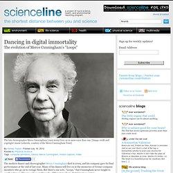 Dancing in digital immortality