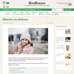 Stimuler ses défenses immunitaires - Revelessence