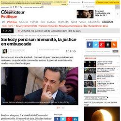 Un troisième tour judiciaire pour Nicolas Sarkozy ?
