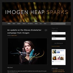 Imogen Heap | Official Website