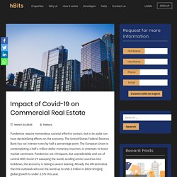 Impact of Covid-19 on Commercial Real Estate