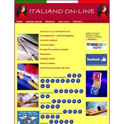 ITALIANO ON LINE