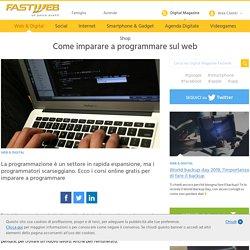 I 10 siti per imparare a programmare gratis - FASTWEB