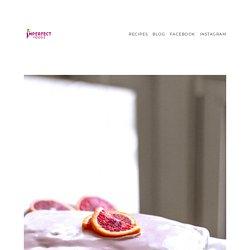Blood Orange Pound Cake — Imperfect Produce-Ugly Produce. Delivered.