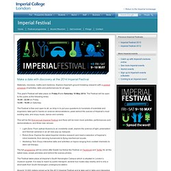 Imperial Festival