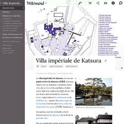Villa impériale de Katsura - Wikiwand