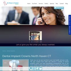 Dental Implants North Haven CT