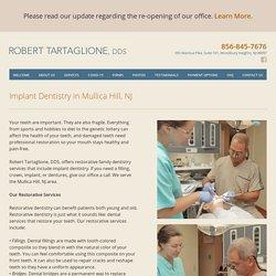 Implant Dentistry in Mullica Hill, NJ
