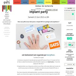 Implant Party