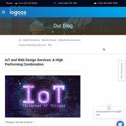 Top-notch website designing company