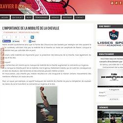 Xavier Barbier - Préparateur physique - Evry