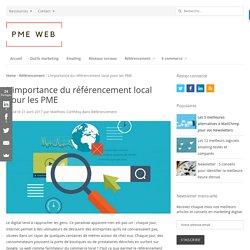 L'importance du référencement local pour les PME