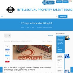 What makes Copyleft so Important?