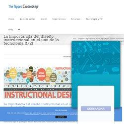 La importancia del diseño instruccional en el uso de la tecnología (1/2)