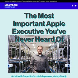 The Most Important Apple Executive You've Never Heard Of
