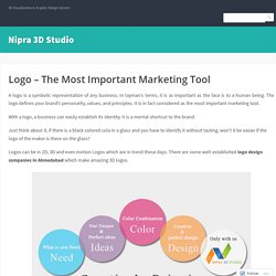 Choose the Best Designers for Your Brand's Logo