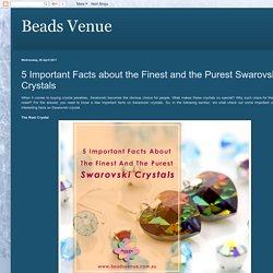 Find Swarovski Crystal Sydney At The Best Price