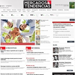 Revista Mercados & Tendencias