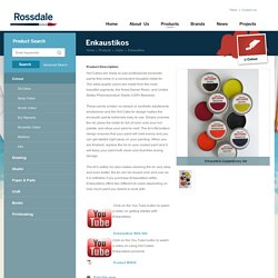 Colour - Rossdale Importers and Distributors of fine art