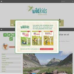 10 lugares imprescindibles para visitar en el Pirineo aragonés con niños