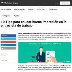 Tips (investiga a la empresa a postular)