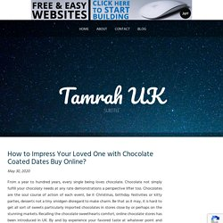 Chocolate Online Uk