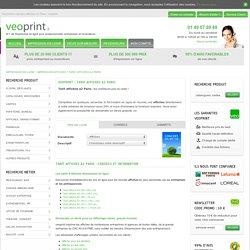 Impression express affiches a2 Paris : veoprint, imprimerie en ligne