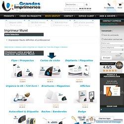 Imprimeur Muret - Impression & Imprimerie en ligne