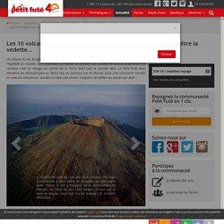 Les 10 volcans les plus impressionnants ! Le n°2 soufflera peut-être la vedette... : Magazine GALÁPAGOS