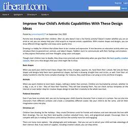 Buy Creative Shapes Design Online