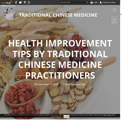 Select Wisely Traditional Chinese Medicine Practitioners