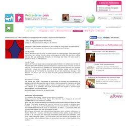 Improvisation théâtrale - Développement de l'enfant - Parentalité - PAGE 3