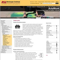 ASU Herberger Institute for Design and the the Arts