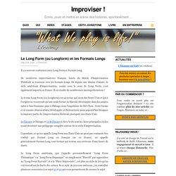 Blog de Ian Parizot