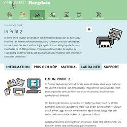 In Print 2 - Symbolbruket