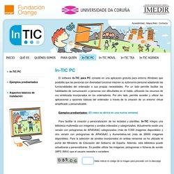 . In-TIC .