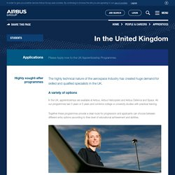 Engineering - Airbus group