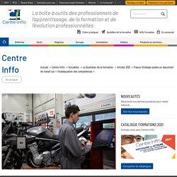France Stratégie publie un document de travail sur «l'inadéquation des compétences»