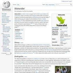 EN_WIKIPEDIA - Inaturalist.