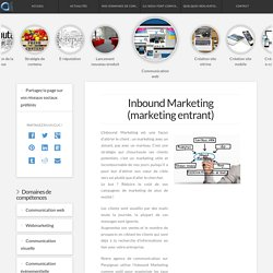 Agence Point Com - Inbound Marketing Perpignan