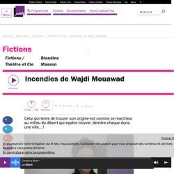 FranceCulture Fiction radio