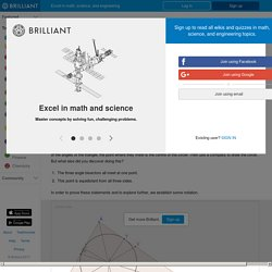 Brilliant Math & Science Wiki