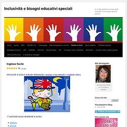 Inclusività e bisogni educativi speciali