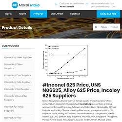 #INCONEL 625 Price,UNS N06625,Inconel 600 vs 625 vs 718