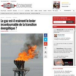 Le gaz est-il vraiment le levier incontournable de la transition énergétique?