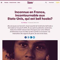 Inconnue en France, incontournable aux Etats-Unis, qui est la féministe bell hooks?