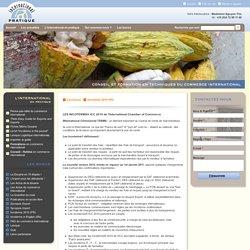 Incoterms 2010 – Fiches Memo Incoterms 2010 - International Pratique -