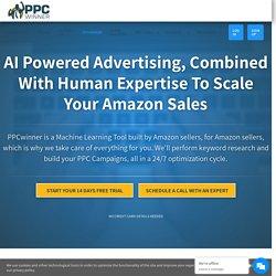 Increase your Amazon sales