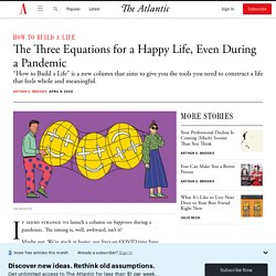 How to Increase Happiness, According to Research