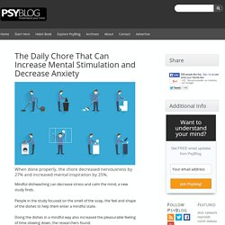 the-daily-chore-that-can-increase-mental-stimulation-and-decrease-anxiety